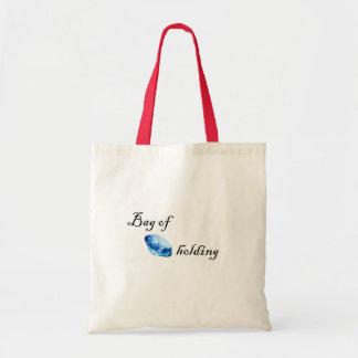 DND -把握のバッグ トートバッグ