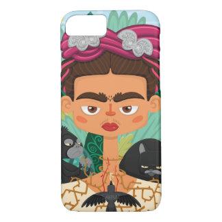 Dnepwu著Frida iPhone 8/7ケース