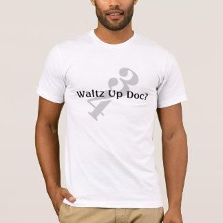 DOCの上のワルツ Tシャツ