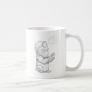 DOC コーヒーマグカップ