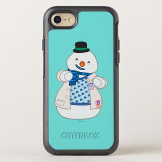 DOC McStuffins薄ら寒い  オッターボックスシンメトリーiPhone 8/7 ケース
