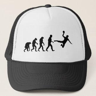 dodgeballの進化 キャップ