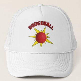 Dodgeball キャップ