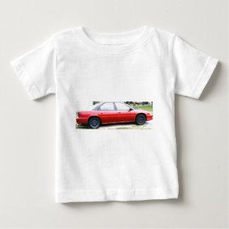 dodgejosh - Copy.jpgの自動車、より古いモデル ベビーTシャツ