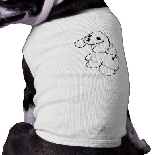 dog 002 ペット服