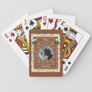Dog  -Loyalty- Classic Playing Cards トランプ