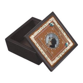 Dog  -Loyalty- Wood Gift Box ギフトボックス