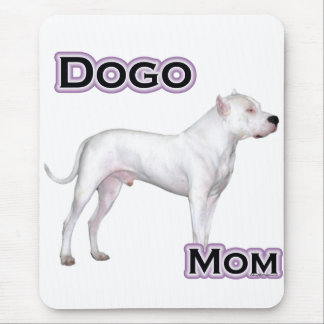 Dogoのお母さん4 マウスパッド