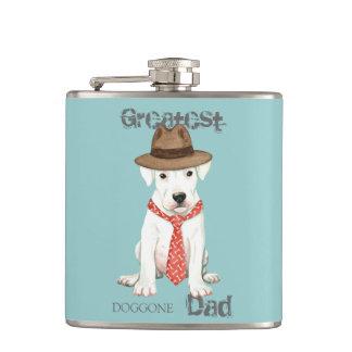 Dogoのパパ フラスク