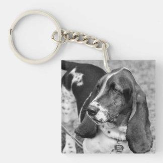 dogwalkerのための余分鍵、petsitter、隣人! キーホルダー