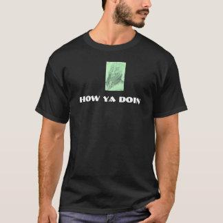 Doinいかに Tシャツ