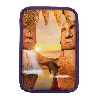 dolhinを遊ぶこと iPad miniスリーブ
