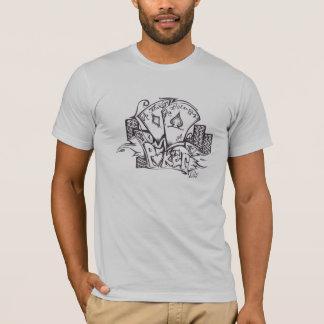Dolla手形 Tシャツ