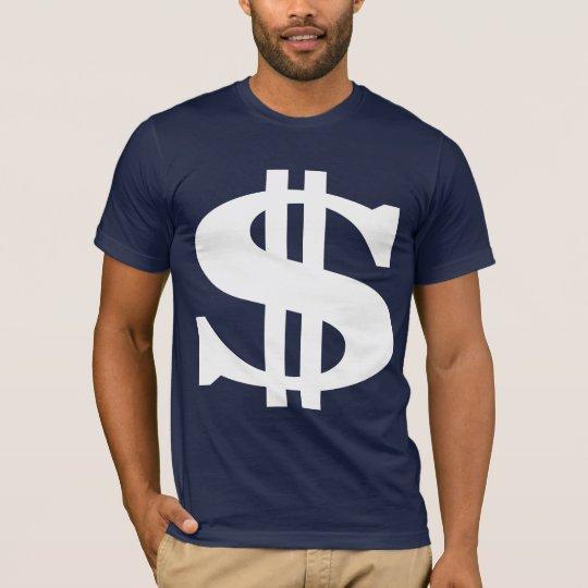 Dollor 2 tシャツ