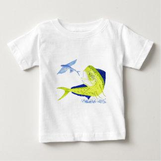 dolphin6666.jpg ベビーTシャツ