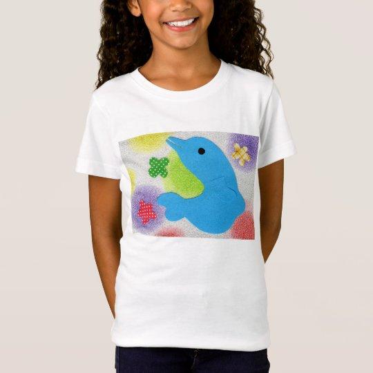 Dolphin Tシャツ