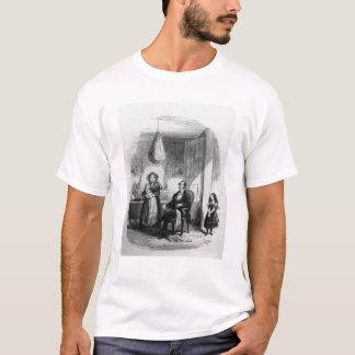 Dombey家族 Tシャツ