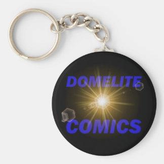 Domeliteの漫画Keychain キーホルダー