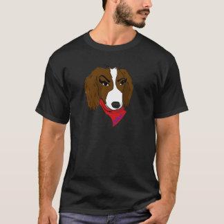 Donc犬 Tシャツ