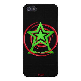 DonCPの星 iPhone 5 カバー