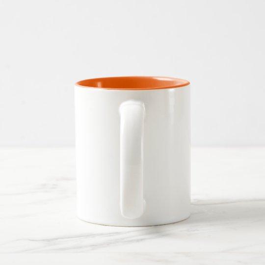 DONGURI FRIEND'S ツートーンマグカップ