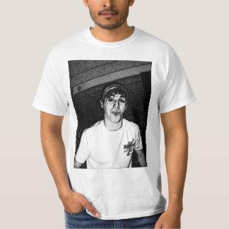 donsketchpngのコピーテストワイシャツ tシャツ