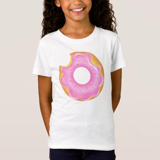 donut T-shirt Tシャツ