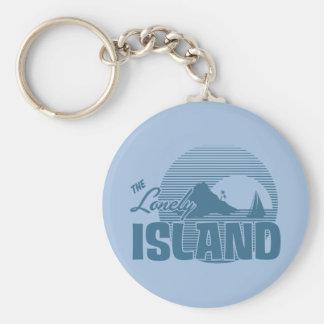 Dookieの島-青 キーホルダー