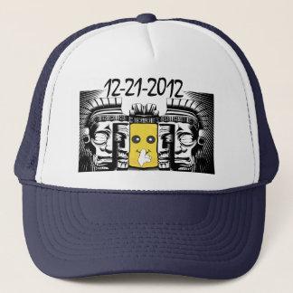 DOOMS-HEY SHOUTOUT 2012年 キャップ