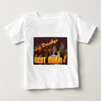 dorothysbestmate ベビーTシャツ