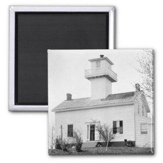 Dorpの新しい灯台 マグネット