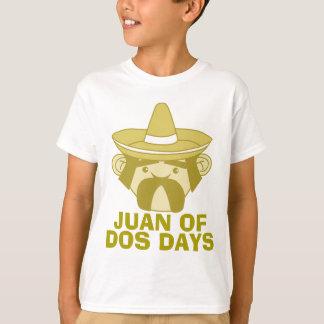 Dosの日のファン Tシャツ