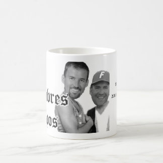 Dos Hombres Guaposのマグ コーヒーマグカップ