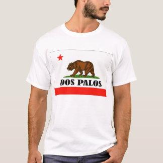 Dos Palos、カリフォルニア- Tシャツ
