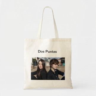 Dos Puntasのバッグ トートバッグ