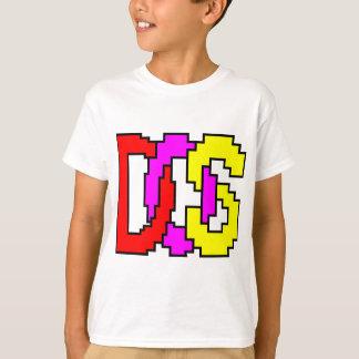 DOS Tシャツ