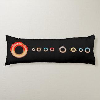 doughtnutsの太陽系 ボディピロー