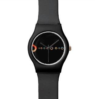 doughtnutsの太陽系 腕時計