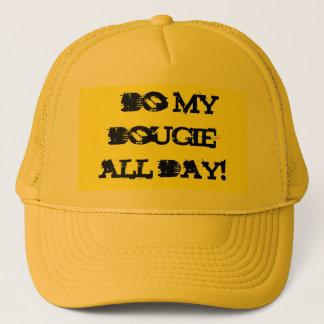 Dougieの終日の帽子 キャップ