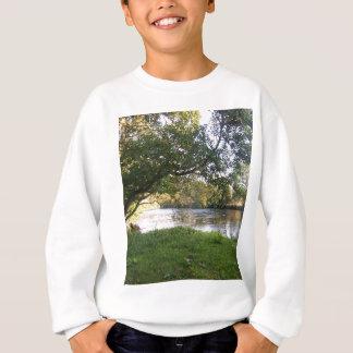 Douneの城の川 スウェットシャツ