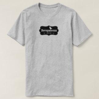 Dovapaloozaのワイシャツ Tシャツ