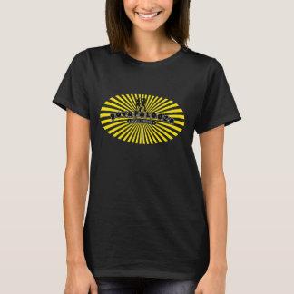 Dovapaloozaの女性のTシャツ Tシャツ