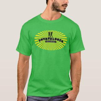DovapaloozaダブリンのTシャツ Tシャツ