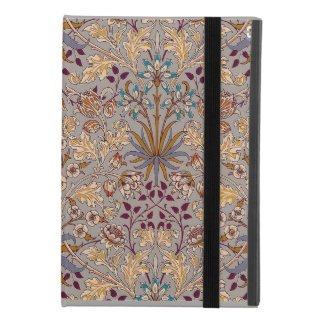 Dove Gray Hyacinth iPad Pro Case iPad Mini 4ケース