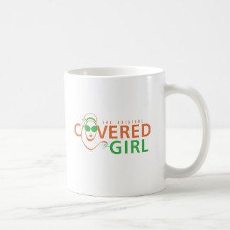 Dovered Gir コーヒーマグカップ