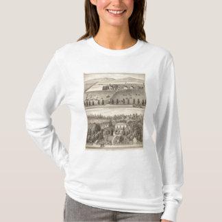 DowlingのMarstonの住宅 Tシャツ