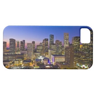 Dowtownヒューストン iPhone SE/5/5s ケース