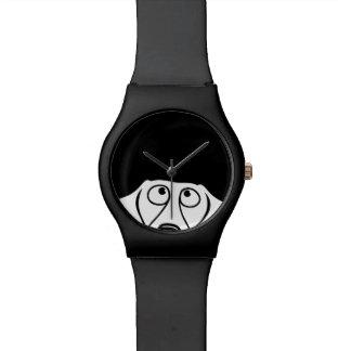 Doxieのクリーパーの腕時計 腕時計
