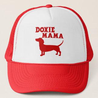 DOXIEのママ キャップ