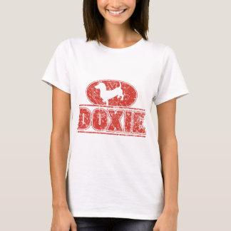 DOXIE円動揺して Tシャツ